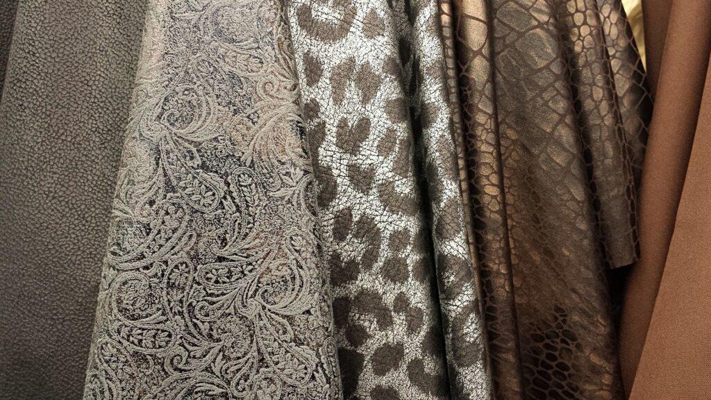 tissu tapisserie