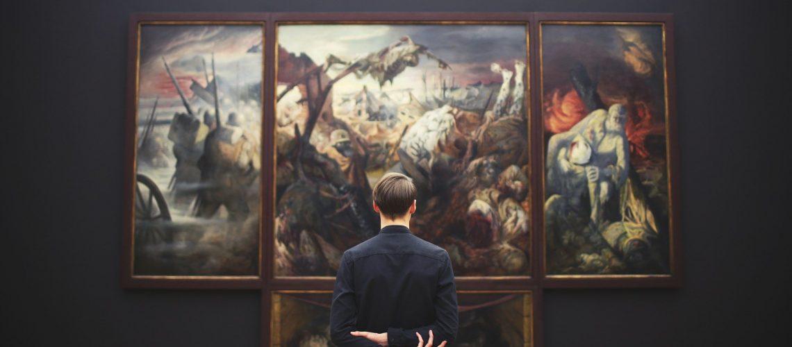 tableaux musee peinture
